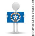 Northern Mariana Islands 16866220