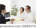 sales, senior, insurance 16868379