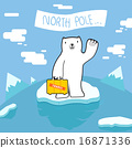 Welcome to north pole 16871336