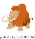 Mammoth 16873769