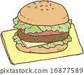 western, food, fast 16877589