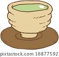 綠茶 16877592