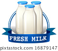 Dairy Product 16879147