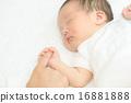 新生兒 人類 人物 16881888