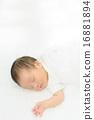 寶寶 嬰兒 幼兒 16881894