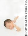 寶寶 嬰兒 幼兒 16881895