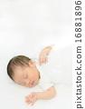 寶寶 嬰兒 幼兒 16881896