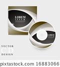 光盘 cd 艺术作品 16883066