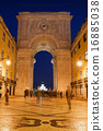 lisbon augusta rua 16885038