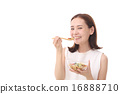 cereal, eat, eating 16888710