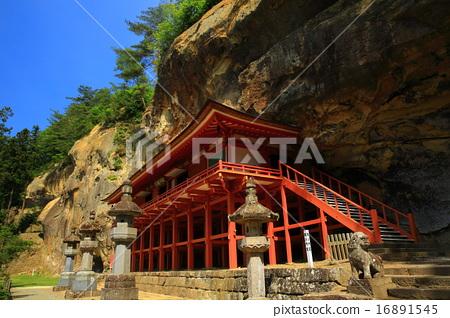 世界遗产 平泉町 景观-图库照片 [16891545] - PIXTA