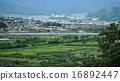 Hokuriku Shinkansen elevation and Yudanaka Onsen 16892447