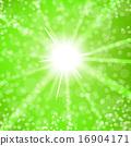 แสง,ดวงอาทิตย์,ฤดูร้อน 16904171