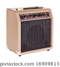 Guitar Amplifier 16909613