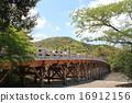 伊勢神社Nakomiya·宇治橋(夏季) 16912156
