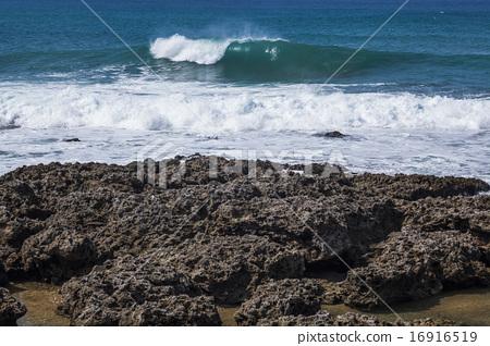 海浪 16916519