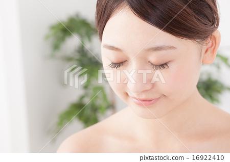 化妝 眼妝 睫毛膏 16922410