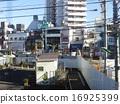사라져가는 광경 시모키타자와 북쪽 출구 역전 식품 시장 16925399