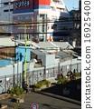 사라져가는 광경 시모키타자와 북쪽 출구 역전 식품 시장 16925400