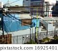 사라져가는 광경 시모키타자와 북쪽 출구 역전 식품 시장 16925401