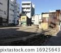 사라져가는 광경 전후의 암시장 흔적 시모키타자와 북쪽 출구 역전 식품 시장 16925643