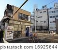 사라져가는 광경 전후의 암시장 흔적 시모키타자와 북쪽 출구 역전 식품 시장 16925644