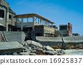 gunkanjima, hashima island, coal mine 16925837