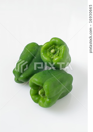 Bell peppers (vertical position • 3 pieces) 16930665