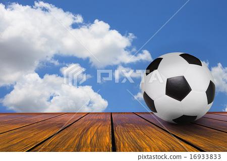 soccer football  16933833