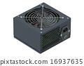 Black PSU 16937635