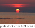 薩羅馬湖 16939943