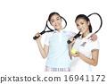 여자 테니스 16941172