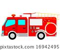 消防车 16942495
