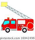 消防车 16942496