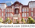 東京站丸之內 16944299