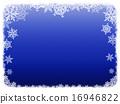 水晶 框架 幀 16946822