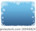雪女 框架 幀 16946824