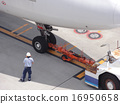 國際機場 公共設施 拉 16950658