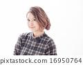a fine-looking woman 16950764