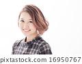 a fine-looking woman 16950767