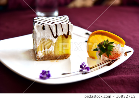 banoffee cake 16952715