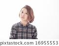 a fine-looking woman 16955553