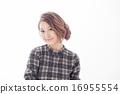 a fine-looking woman 16955554