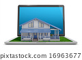 House project 16963677
