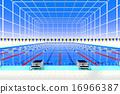 立體的 CG 計算機圖形 16966387