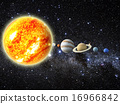 Solar system 16966842