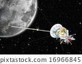 Spacecraft 16966845