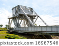 pegasus bridge in france second World War 16967546