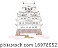 세계 문화 유산, 일본식, 일본풍 16978952