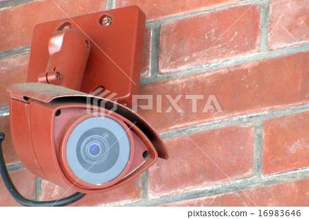 surveillance camera 16983646